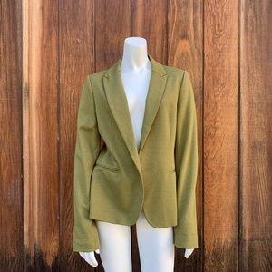 Jackets & Blazers - 1990s Olive Blazer